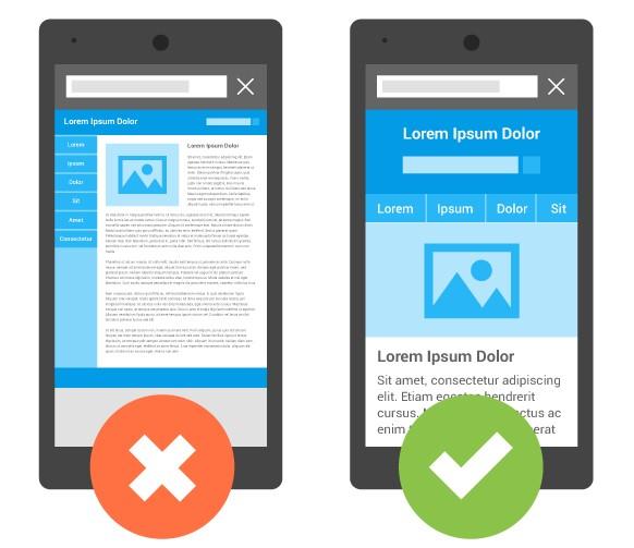 website mobile friendly untuk toko online anda